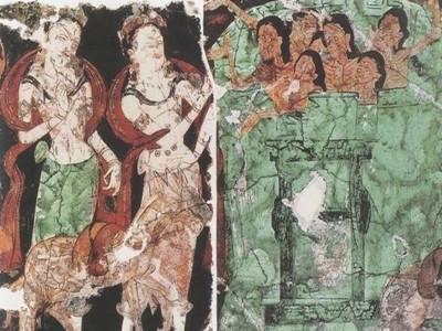 克孜尔千佛洞壁画w800600.jpg